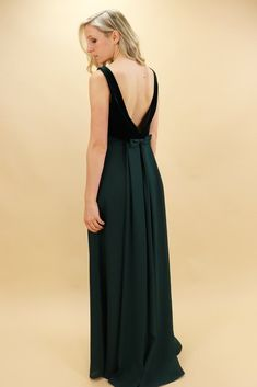 Dave & Johnny Gown Tavistock, Green Gown, Bridesmaid Dresses, Wedding Dresses, Gowns, Formal Dresses, Shopping, Vintage, Fashion