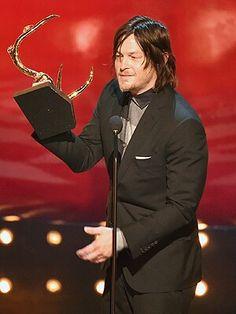 Go Norman you rock!!!!