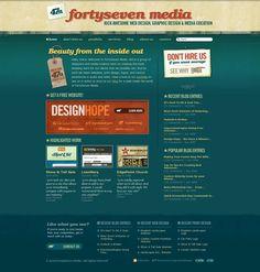 www.fortysevenmedia.com - 2009