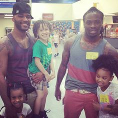 These Black Gay Dads And Their Three Kids Have The Cutest Instagram Ever   #LGBT#marriageequality
