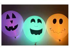 Portada_Globos Espeluznantes Halloween