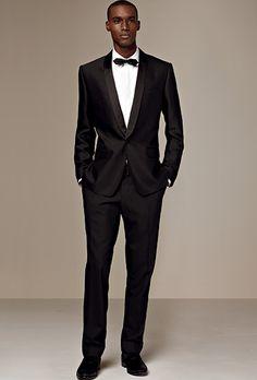 Dolce Gabbana tuxedo