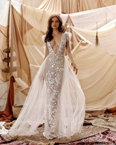 Dream Wedding Dresses, Bridal Dresses, Wedding Gowns, Bridal Collection, Dress Collection, Muse By Berta, Berta Bridal, Beautiful Gowns, The Dress