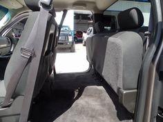2013 Chevrolet Silverado 1500 LT Truck Extended Cab