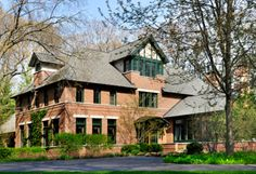 Residential  Lake Effect Architects, Inc.