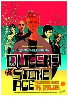 Queens of the Stone Age, 2004