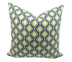 Hourglass Print Throw Pillow, by Trellis Home Decor