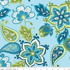 Hey, I found this really awesome Etsy listing at https://www.etsy.com/listing/189207488/12-yard-l3910-blue-splendor-main-blue