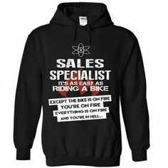 SALES SPECIALIST T-Shirts, Hoodies, Sweatshirts, Tee Shirts (35.99$ ==> Shopping Now!)