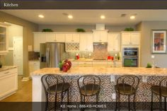 Tampa Florida - New Home Communities Riverview Florida Riverview Florida, Sarasota Florida, Florida Home, Kb Homes, New Home Communities, New Home Construction, Videos, Kitchen, Furniture