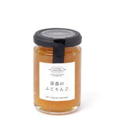 青森のふじりんご(食品)