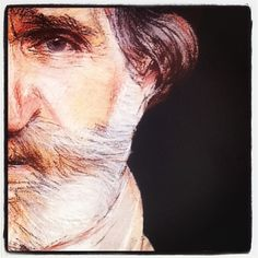 Spending the day in Parma, the birthplace of Verdi - Instagram by @michaelturtle