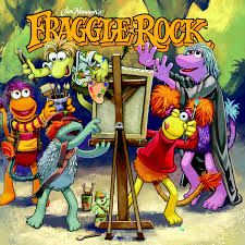 They made a cartoon of the Fraggles, not as good I don't think