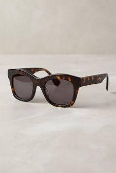 Anthropologie Oracabessa Sunglasses