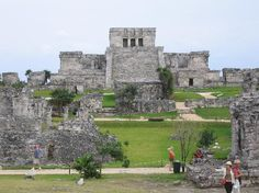 So many things to see in Cancun , Mexico and surrounding areas . From beautiful Caribbean beaches to historical wonders