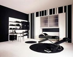 Music studio would be sweet like this
