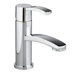 American Standard Berwick Polished Chrome 1-Handle Single Hole WaterSense Bathroom Sink Faucet