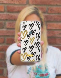 funda-movil-heart-gold-2