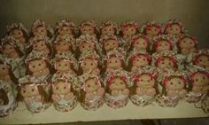 Souvenirs..baby shawers
