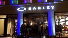 Oakley Store Munich - Opening-Party @ Sendlinger Str. 13 am 24.10.2015