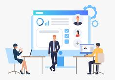 Job Management Software within SapphireOne ERP #JobManagementSoftware #JobProjects #SapphireOneERP #ResourcePlanning #CostBudgeting #GanttCharts Web Social, Social Media, Bitcoin Company, Banners Web, Lead Management, Software Testing, Accounting Software, Sites Online, Business Presentation