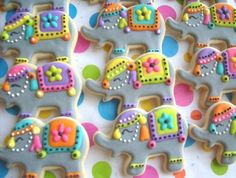 Circus Cookies Related Keywords & Suggestions - Circus Cookies ...