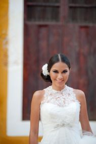 Mexican Hacienda Wedding Inspiration from Life Wonders Photography   Style Me Pretty