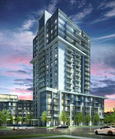 Parfait At Atria is a new condo development by Tridel currently in preconstruction at Sheppard Avenue East, Toronto. Sales for available units range in price from $287,000 to over $731,000. The development has a total of 235 units.