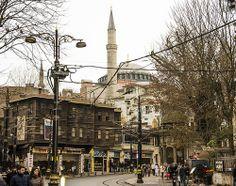 In Turkey