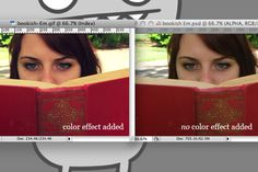 How to Make Cinemagraphs — Still Photos that Move Like Movies!