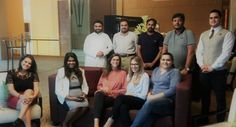 Alhumdo Lillah! We successfully concluded one more 3-Day Digital Marketing & Social Media for Business Course (Weekdays session) on Thursday, Nov 24, 2016. Here's a group photo with the course participants. Find details for upcoming courses here: http://www.seointl.net/digital-marketing-training-courses-dubai/all-internet-marketing-courses-schedule/3-day-inbound-social-content-digital-marketing-training/ #searchengineoptimization  #webdesign  #socialmediamarketing  #internetmarketing
