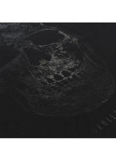 Skull Black - Black