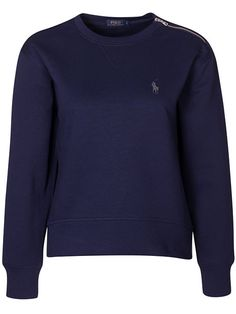 LS Cn Long Sleeve Knit