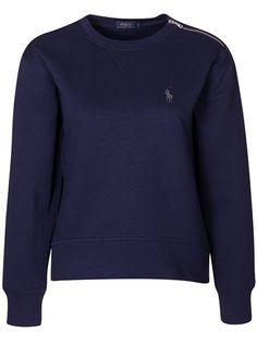 LS Cn Long Sleeve Knit