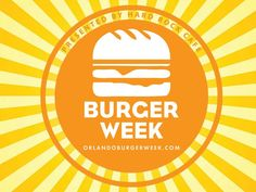 Burger Beast Orlando Burger Week 2020 is now 2 weeks long! This year's Orlando Burger Week has expanded to two full weeks. The whole pandemic apparently threw a wrench into their original plans. Last year I remember Orlando Burger Week happening in late February and early March. You'll hear no complaints from me cause I'm always all about burger anything and everything. November 4th through 18th... The post Orlando Burger Week 2020 is now 2 weeks long! appeared first on Burger Burger Specials, Delicious Burgers, Orlando, Beast, 18th, February, Shit Happens, How To Plan, Orlando Florida