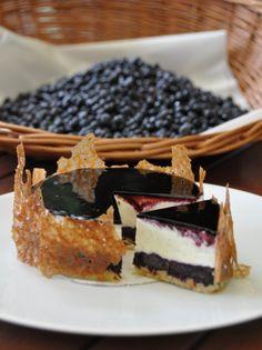 cheese cake au mascarpOne et sans Oeufs