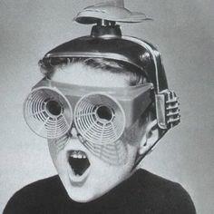 Bildergebnis für scifi brille