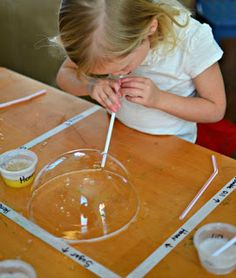 Craft-O-Maniac: 18 Spring Break Kids Activities