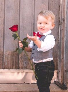 Toddler style, valentines day, valentines photo, valentines outfit, toddler boy outfit