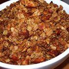 recipe for granola