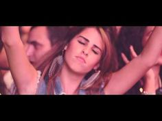David Guetta - A Party 424 Meters Under the Sea - YouTube