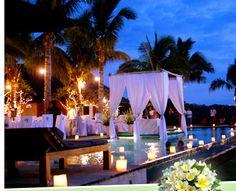 Baliweddingbutler.com Full legal wedding ceremony package starting around $700.