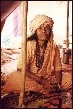 Haridwar, India Kumbh Mela, 1998