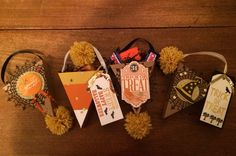 Stampin' Up! Paper Pumpkin, Sweet as Pie, redesigned for 2015 by Kris Dickinson/Parkerquilter