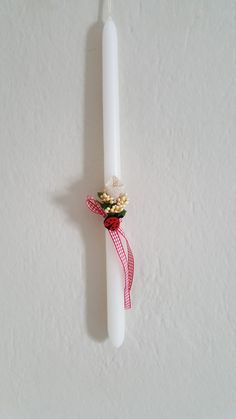 Λαμπάδα Baptism Ideas, Easter Crafts, Candle Sconces, Wall Lights, Candles, Decor, Appliques, Decoration, Candle Wall Sconces