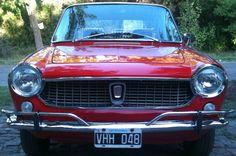 #Fiat 1500 #Coupé modelo 1967. http://www.arcar.org/fiat-1500-coupe-83116