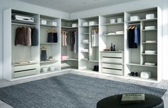 The best of luxury closet design in a selection curated by Boca do Lobo to inspire interior designers looking to finish Walk In Closet Design, Bedroom Closet Design, Master Bedroom Closet, Wardrobe Design, Closet Designs, Corner Wardrobe, Wardrobe Storage, Bedroom Wardrobe, Wardrobe Closet