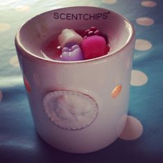 Scentchips...mmm!! Need new chips! Creating smells is so adicting!