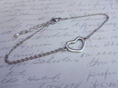 Bracelet de cheville de bras ou collier a par BijouxdeBrigitte, $14.00