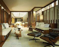 Casa na baía de Carmel, na Califórnia   Dirk Denison Architects